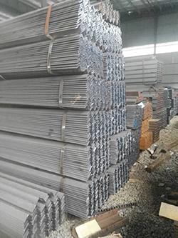 浙江5#熱鍍鋅角鋼批發 南京企暢建材供應