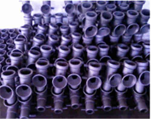 宁波熔模铸造 南通方鼎精密铸造供应
