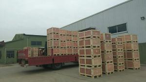 上海出口木箱要多少钱 上海嘉岳木制品供应