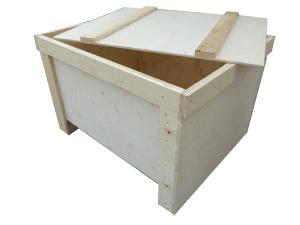 上海出口木箱厂家直供 上海嘉岳木制品供应