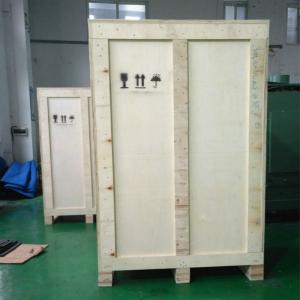 上海出口木箱要多少錢 上海嘉岳木制品供應