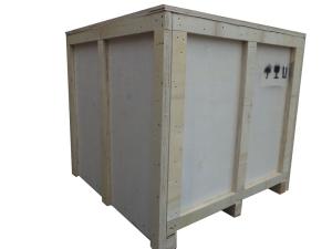 上海出口木箱生产报价 上海嘉岳木制品供应