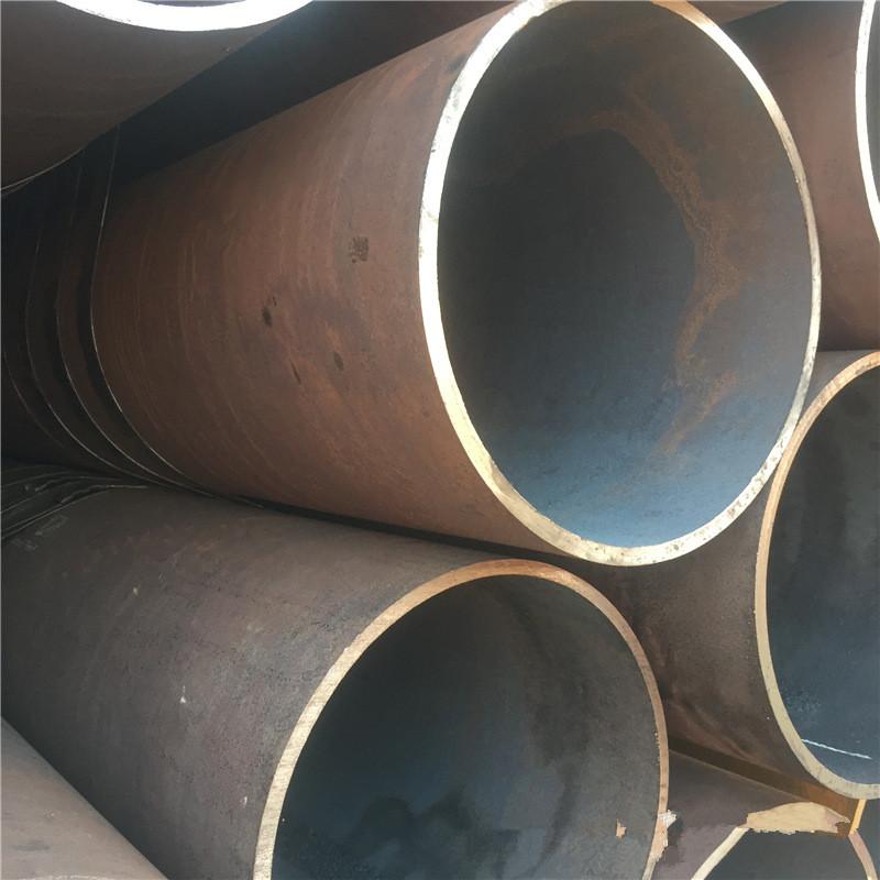 进口42CrMo无缝钢管好货源好价格 诚信经营「新长润供应」