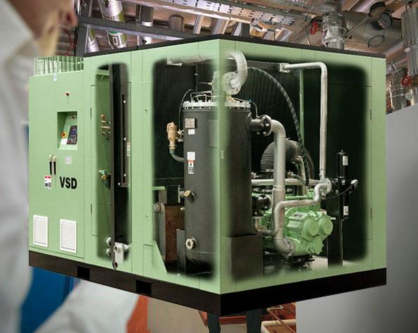 温州寿力空压机配件直销 越唐供应