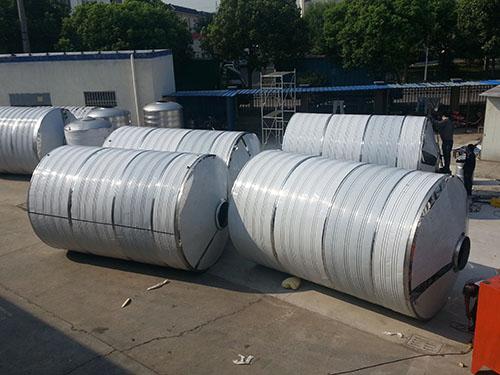 徐州拼装型不锈钢水箱供应