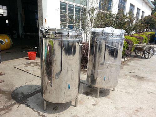 徐州不锈钢承压水箱供应 鸿迪供应