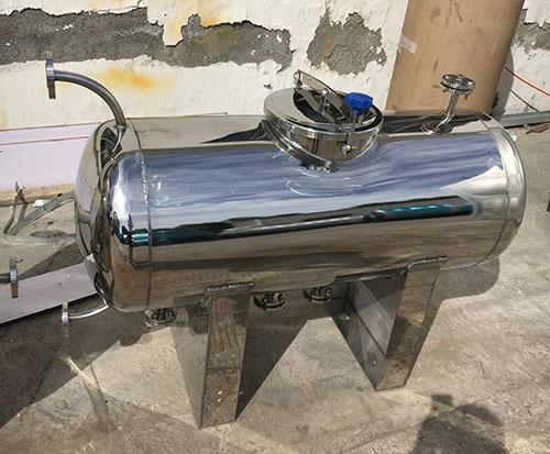 宁波承压水箱价格 鸿迪供应