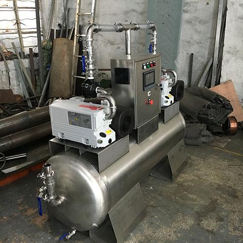 湖州不锈钢承压水箱报价 鸿迪供应