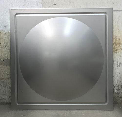 上海不銹鋼模壓板批發 鴻迪供應