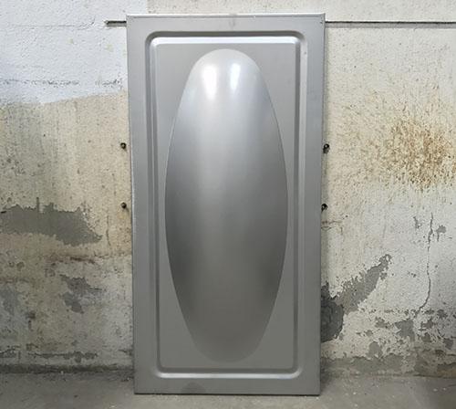 无锡304不锈钢模压板哪家好 鸿迪供应