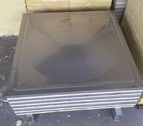 上海聚氨酯不锈钢模压板供应商 鸿迪供应