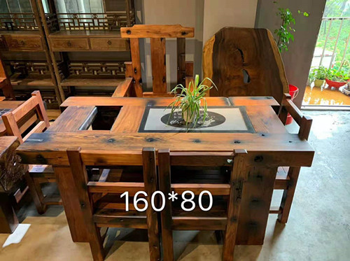 办公茶桌价格「厦门曾庆应家具供应」图片