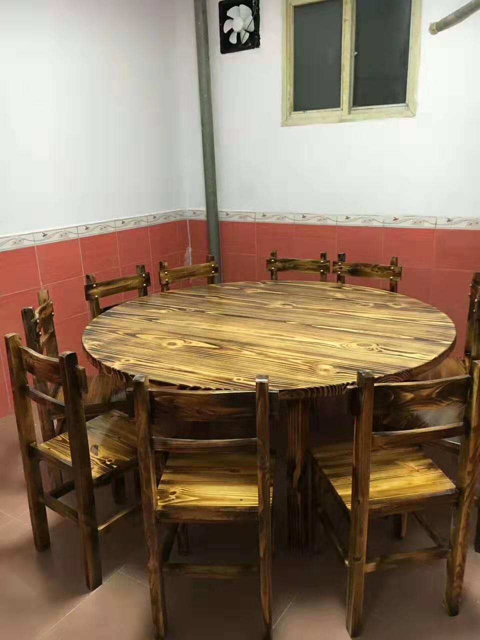 家庭餐桌采购 厦门曾庆应家具供应