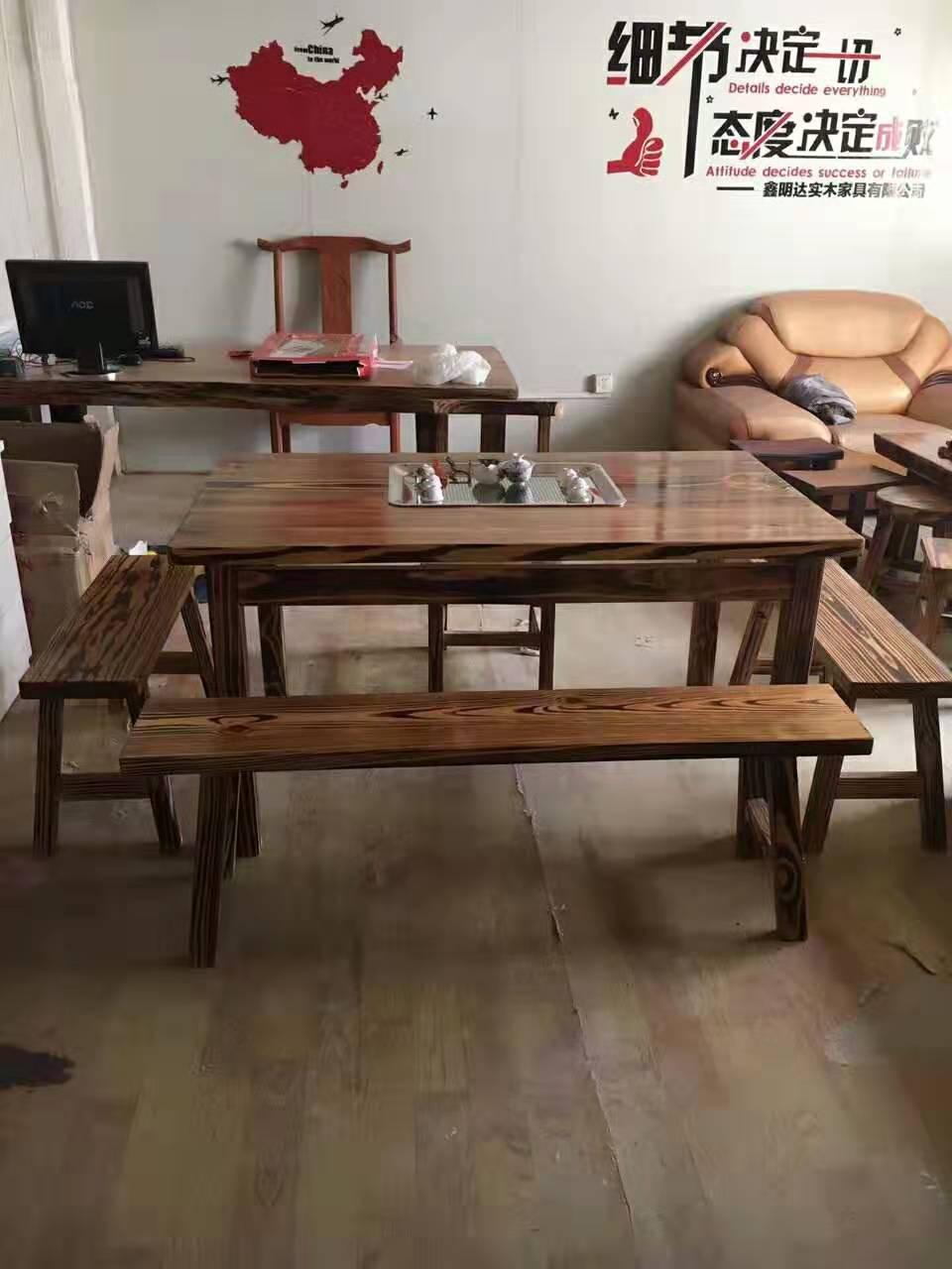 家用餐桌定制厂家 厦门曾庆应家具供应