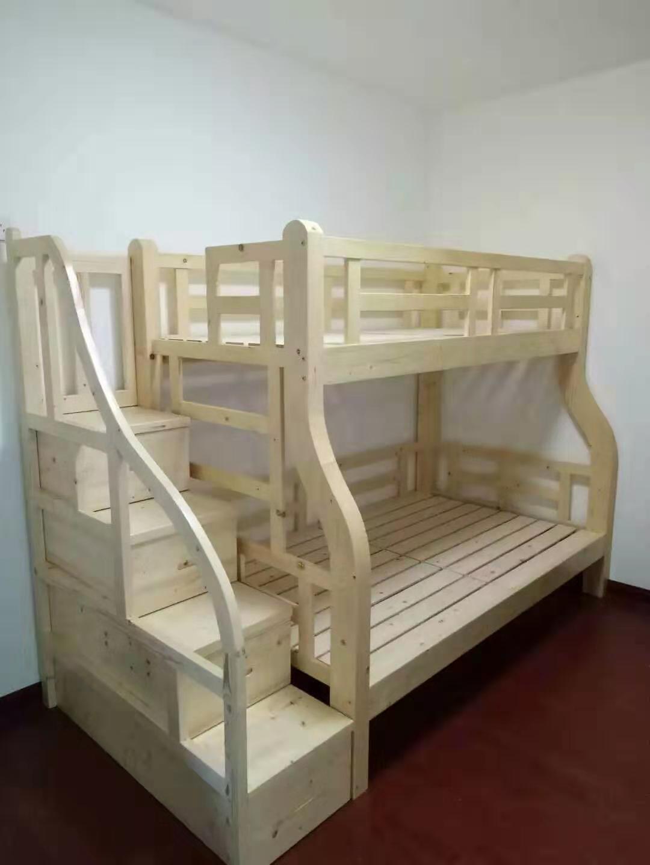 上下鋪雙人床批發 廈門曾慶應家具供應