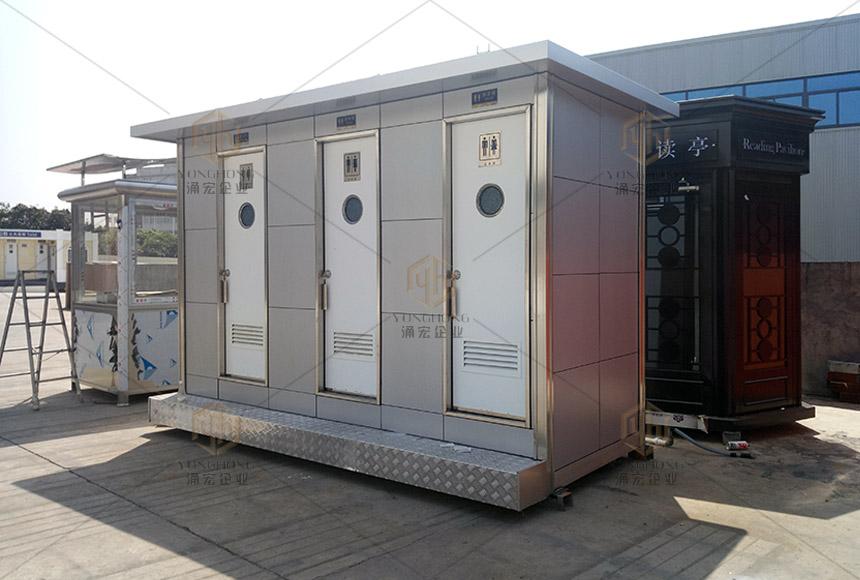 吉安生态厕所推荐厂家,生态厕所