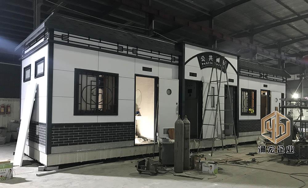 泉州景区生态厕所制造厂家,生态厕所