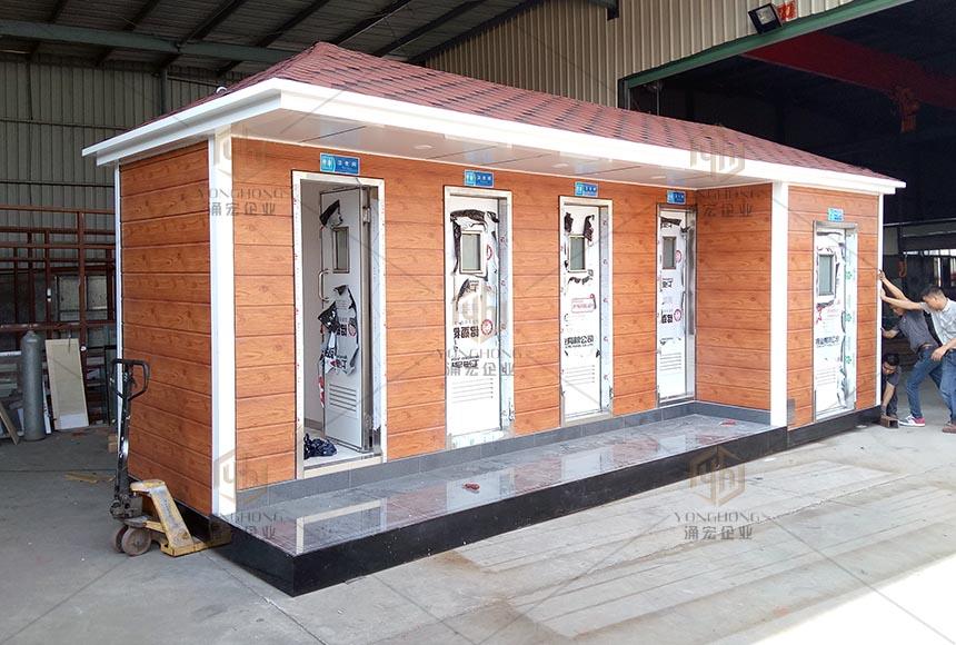宜春销售生态厕所制造厂家,生态厕所