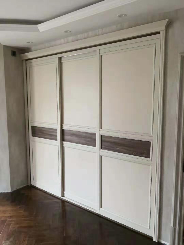 臥室衣柜采購 廈門曾慶應家具供應