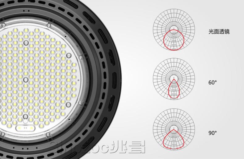 安徽LED天棚燈供應 兆昌供應