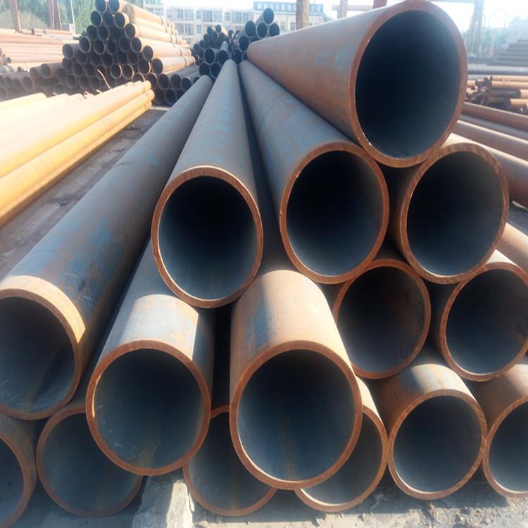 四川库存40Cr冷拔钢管质量材质上乘 诚信经营「新长润供应」