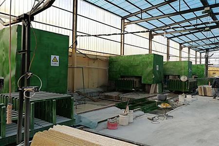 淄博天然石材一体板生产厂家 淄博文超外墙保温板供应