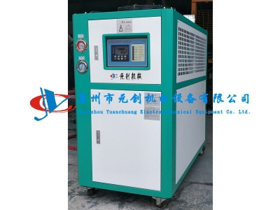 南安优质的工业冷水机哪里有,工业冷水机