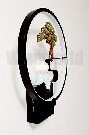 河南正品智能壁灯的用途和特点 客户至上「智慧世界供」
