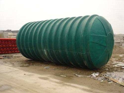 小型玻璃鋼化糞池批發 廈門金宏明新材料科技供應
