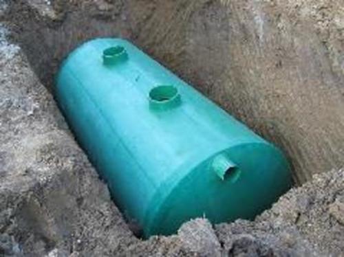 成品玻璃鋼化糞池訂購 廈門金宏明新材料科技供應