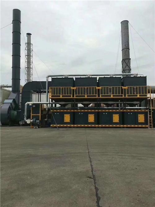 盐城酸碱废气处理厂家 昆山台盛环保科技供应