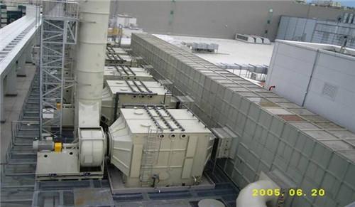 杭州VOC廢氣生產廠家 昆山臺盛環保科技供應