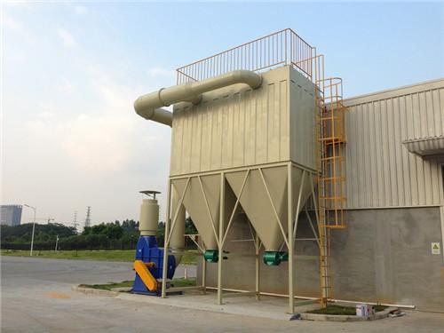 淮安小型移动式集尘器
