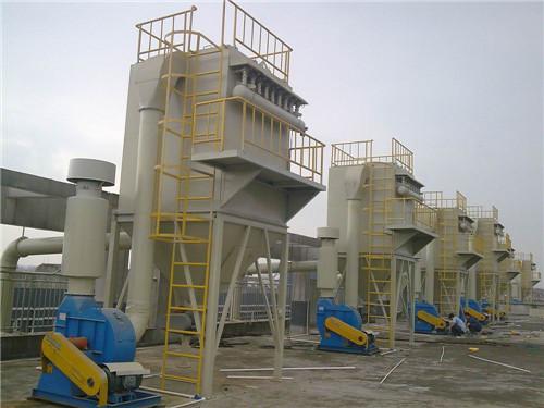 福建小型集尘器 昆山台盛环保科技供应