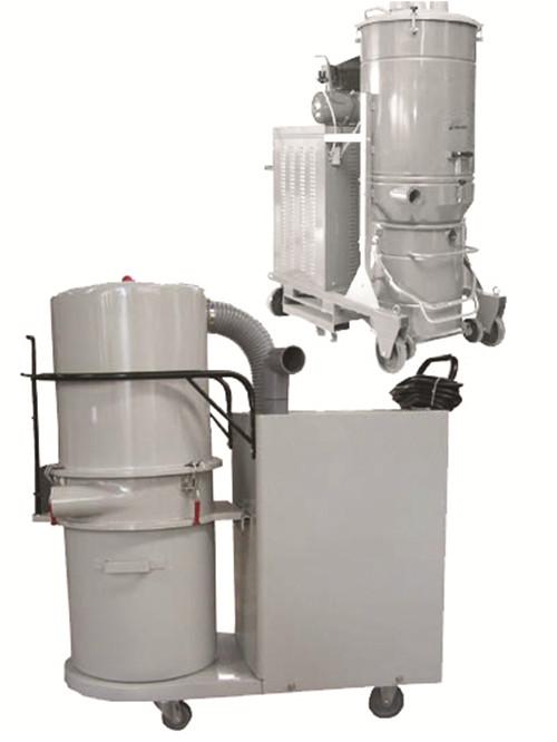 盐城中央集尘器 昆山台盛环保科技供应