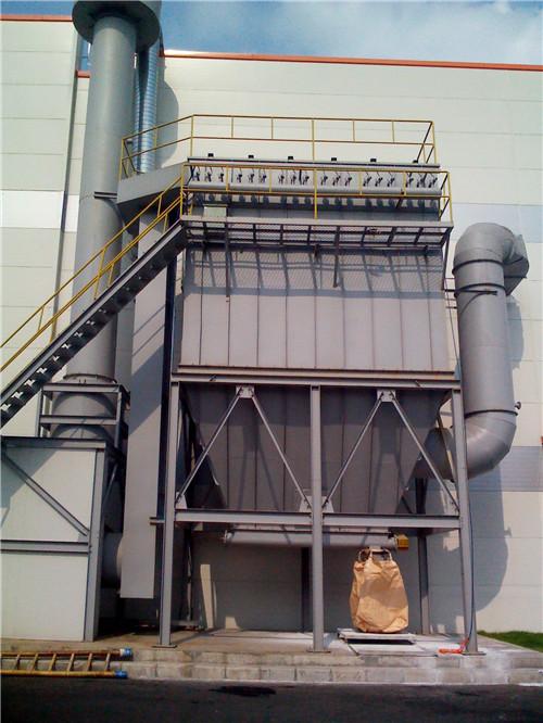 山西高静压中央集尘器 昆山台盛环保科技供应