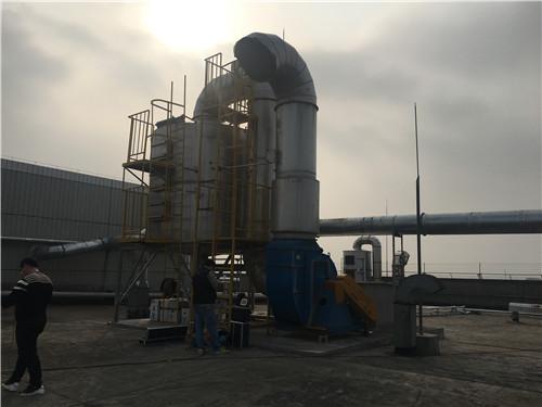 丽水锅炉布袋除尘器 昆山台盛环保科技供应