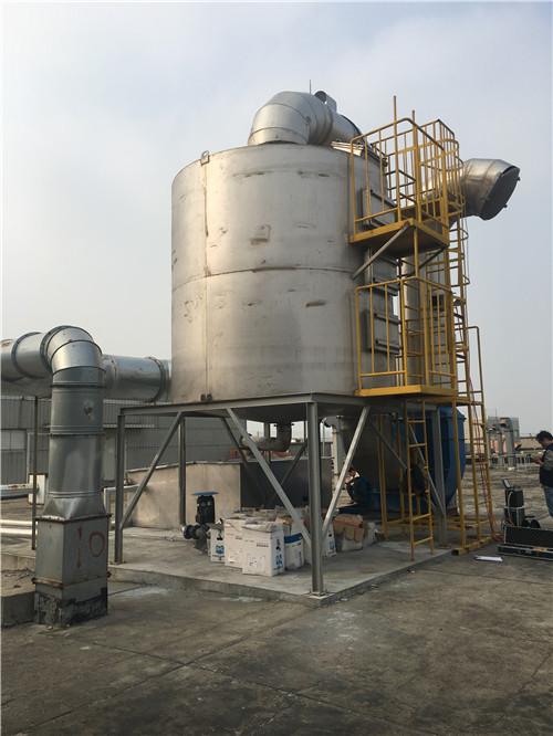 上海袋式除尘器