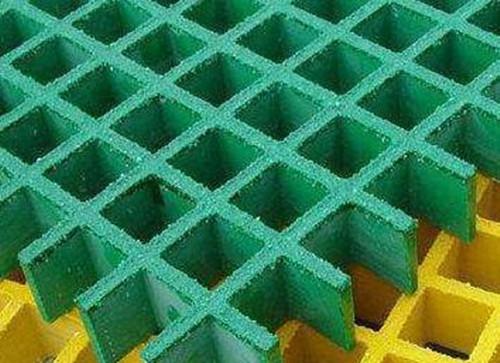 庭院格柵蓋板 廈門金宏明新材料科技供應