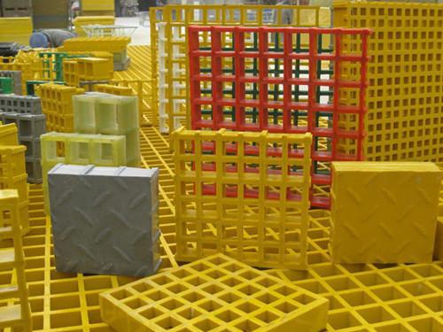 格栅板订购 厦门金宏明新材料科技供应