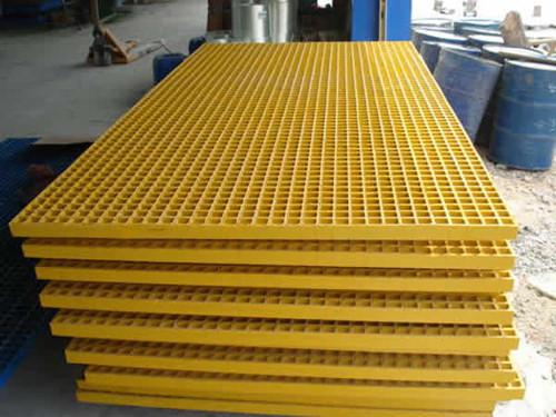 玻璃鋼格柵板價格 廈門金宏明新材料科技供應