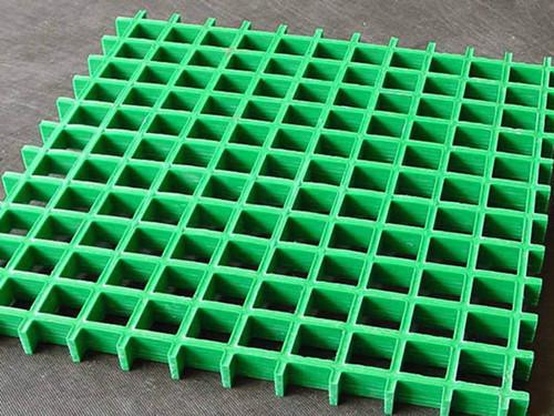 洗车房格栅盖板生产厂家 厦门金宏明新材料科技供应