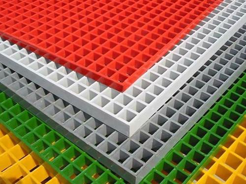 钢格栅板厂家直销 厦门金宏明新材料科技供应