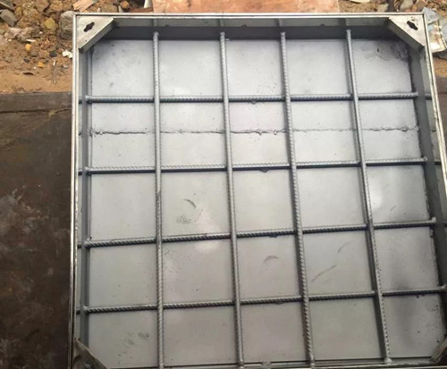 铸铁井盖定制 厦门金宏明新材料科技供应