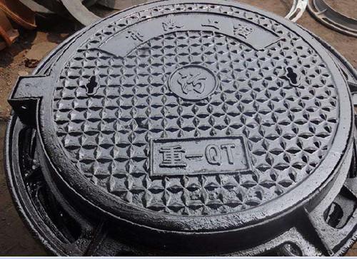 球墨鑄鐵井蓋價格 服務為先 廈門金宏明新材料科技供應