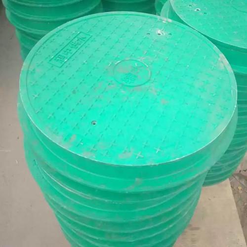 球墨铸铁井盖现货供应 厦门金宏明新材料科技供应