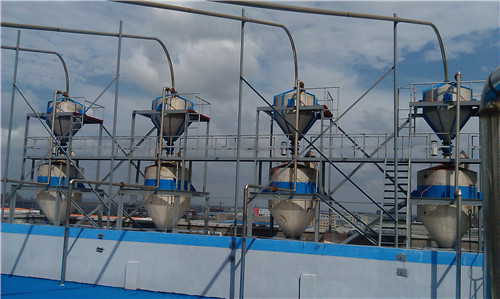 江西脈沖式輸送機「張家港博越機電設備供應」