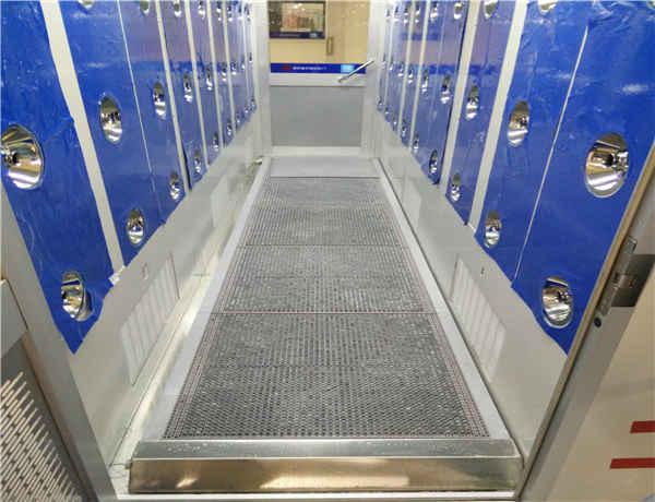 海南专业洁净室高性价比的选择 欢迎来电 昆山瀚元电子科技供应