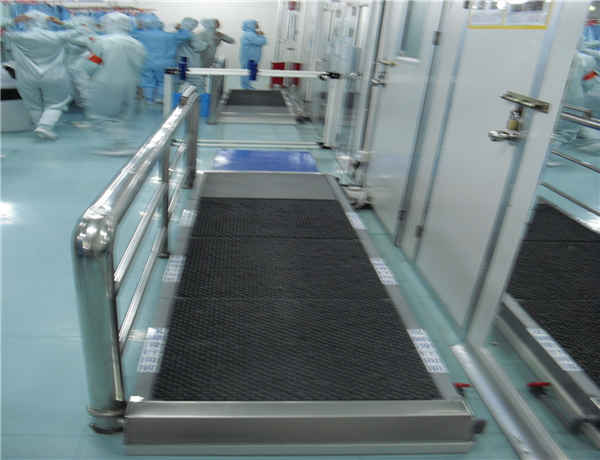 陕西自动洁净室值得信赖 服务为先 昆山瀚元电子科技供应