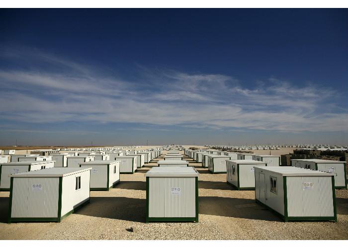 内蒙古集装箱造价 欢迎咨询 内蒙古三丰环保工程供应